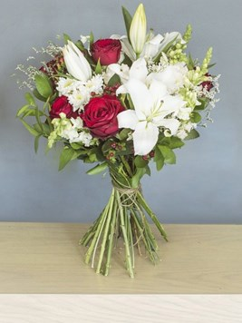 Bouquets: Spirit of the Season Bouquet