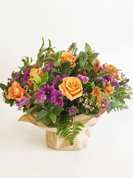 Arrangements: Delightful Posy