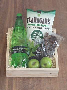 Snack & Gift Hampers: Luck of the Irish